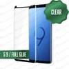 Tempered Glass for Samsung -  Full Glue - S9