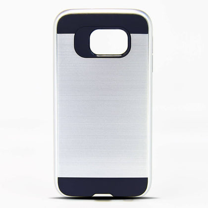 MD Hard Case for S6 - Silver