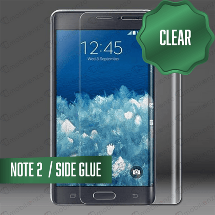 Tempered Glass for Samsung Galaxy Note Series - Note 2