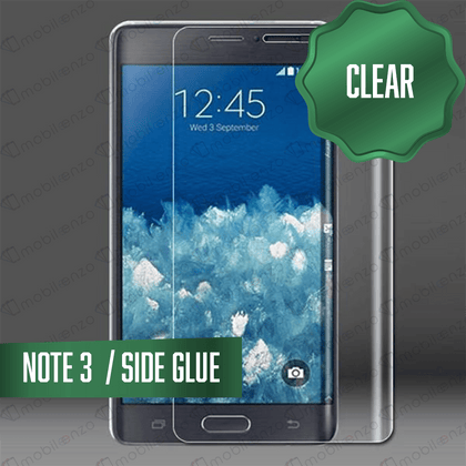 Tempered Glass for Samsung Galaxy Note Series - Note 3