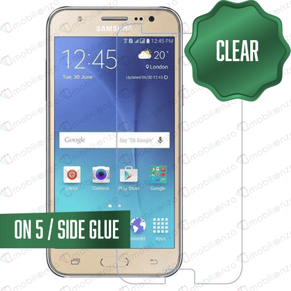 Tempered Glass for Samsung Galaxy ON Series - ON 5