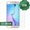 Tempered Glass for Samsung Galaxy S Series (Standard) - S6