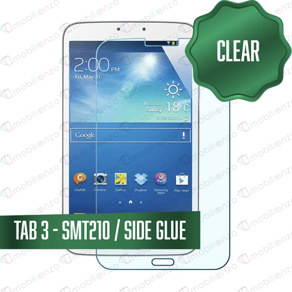Tempered Glass for Samsung Galaxy Tab 3 - SMT210