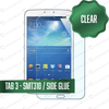 Tempered Glass for Samsung Galaxy Tab 3 - SMT310