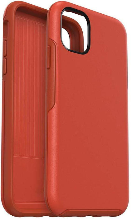 Active Protector Case for iPhone 11 - Red
