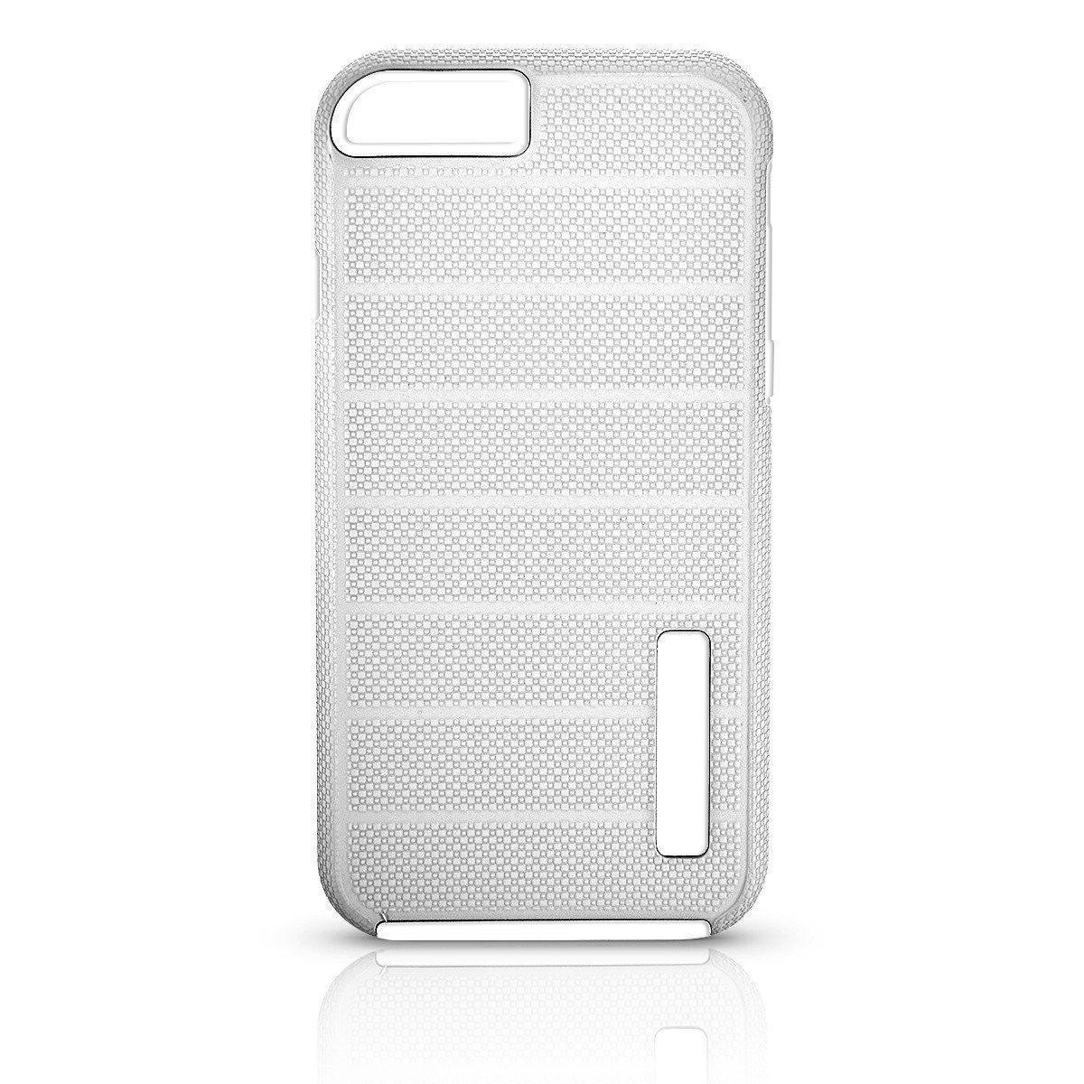 Destiny Case For I6 Plus - Silver