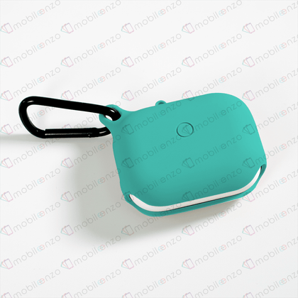 Waterproof Premium Silicone Case for Apple Airpod Pro - Sky Blue