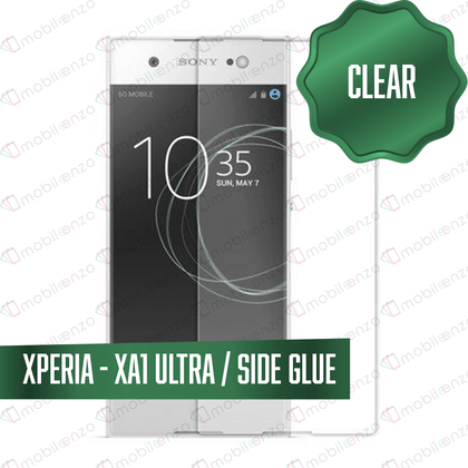 Tempered Glass for Sony Xperia - XA1 Ultra