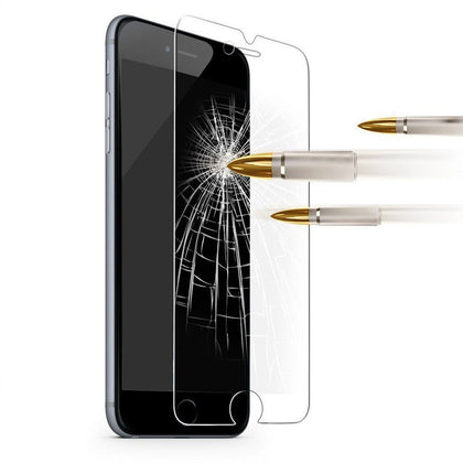 Tempered Glass for iPhone (High Quality) - iPhone 6 Plus