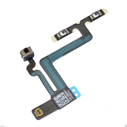 Volume Flex for iPhone 6 Plus, Parts, Mobilenzo, MobilEnzo