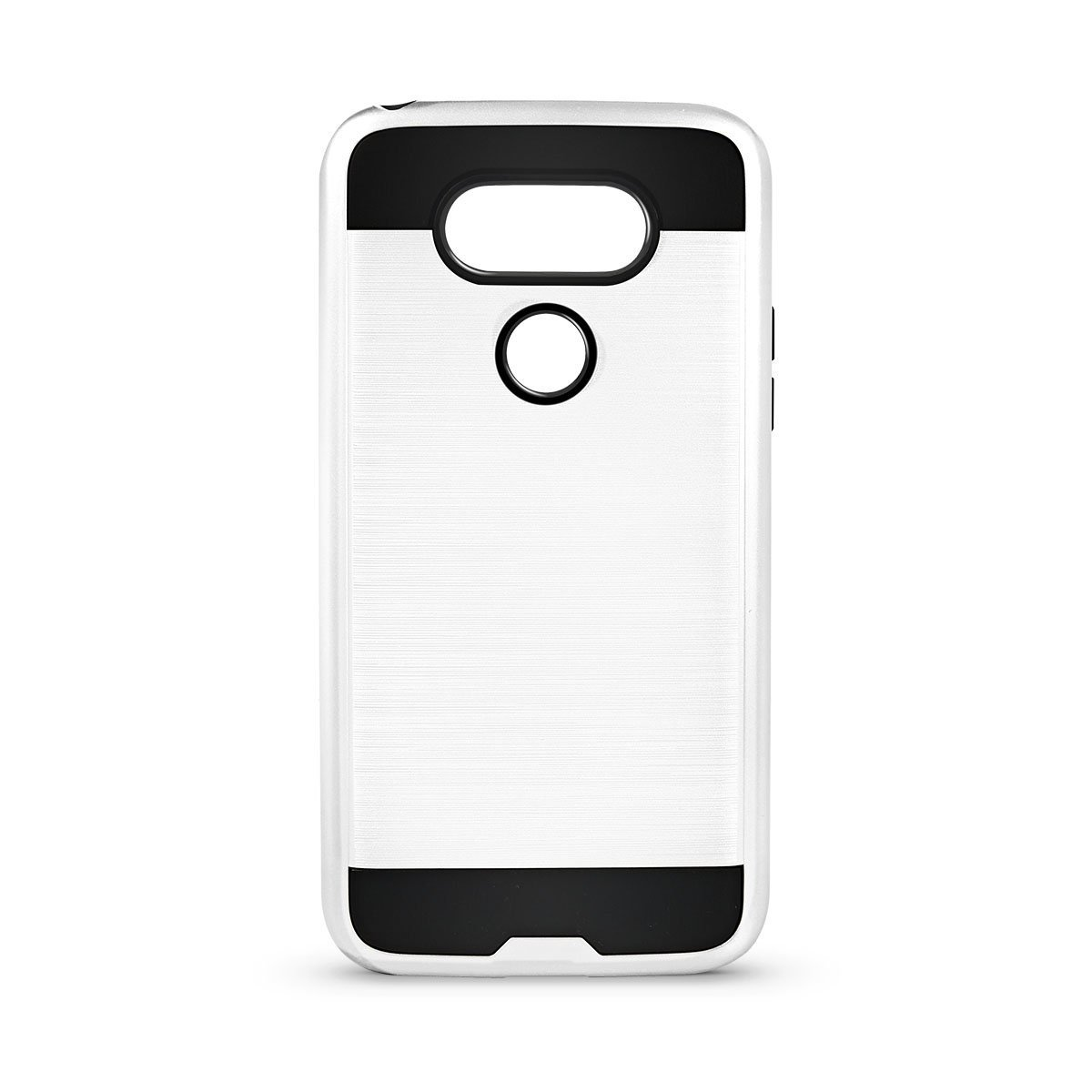 MD Hard Case for LG G5 - White