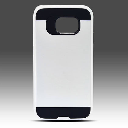 MD Hard Case for S6 - White