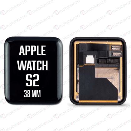 LCD Assembly For iWatch Series 2 (38mm)