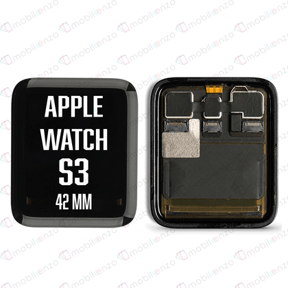 LCD Assembly For iWatch Series 3 (42mm) (GPS)