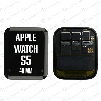 LCD Assembly For iWatch Series 5 (40mm)