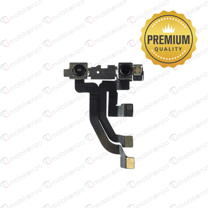 Front Camera Module with Flex Cable for iPhone Xs Max (Premium Quality)