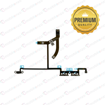 Volume Button Flex Cable for iPhone Xs Max (Premium Quality)