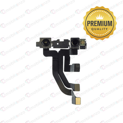 Front Camera Module with Flex Cable for iPhone XS (Premium Quality)