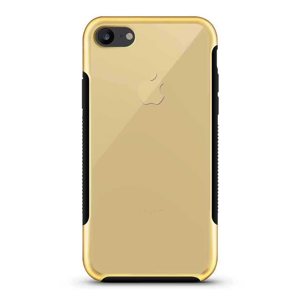 Keen Case for iPhone 6 Plus/ 7 Plus /8 Plus - Gold