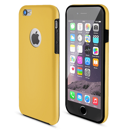 Classy 360 Case for iPhone 6 - Gold