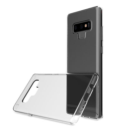 Hard Clear Case for Samsung Galaxy S8
