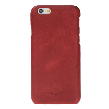 Ultimate Jacket Leather Cases - Crazy, Cases, Mobilenzo, MobilEnzo