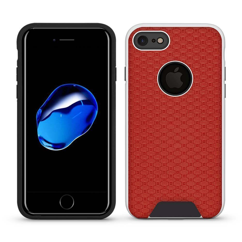 Hydra case for iPhone 7 /8 - Red