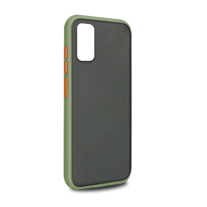 Matte Case for Samsung S20 - Armor