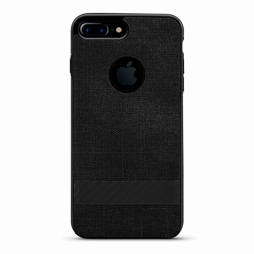 Twill Design Case for iPhone 6 - Black