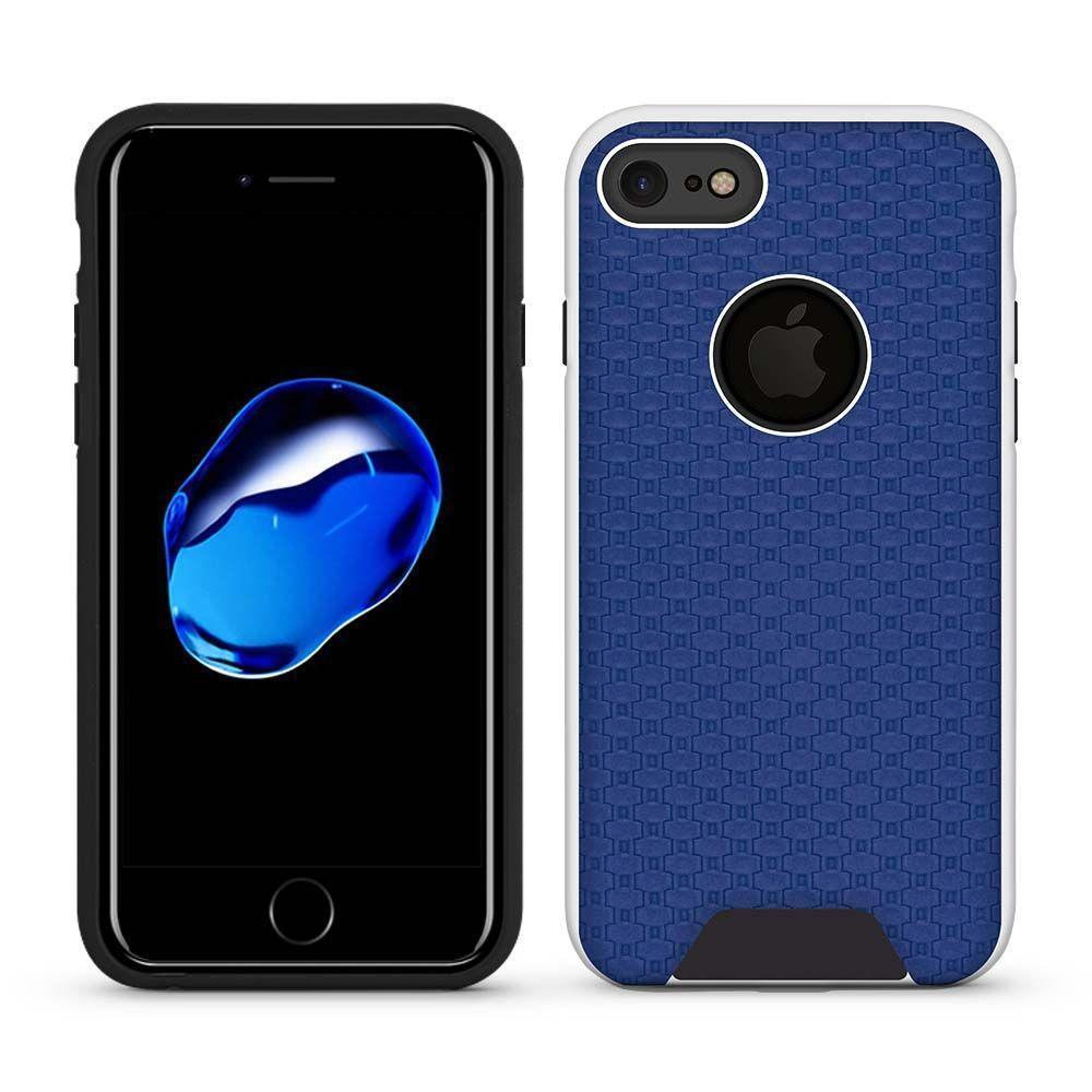 Hydra case for iPhone 7 /8 - Blue
