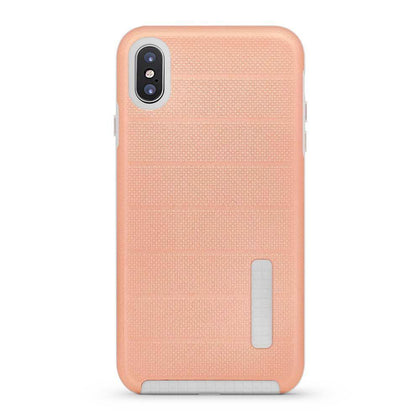 Destiny Case for iPhone XR - Rose Gold