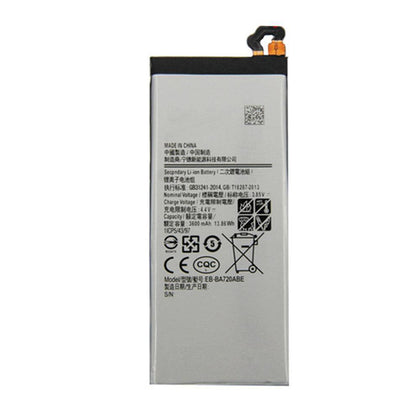 Battery For Samsung Galaxy A7 (A720 / 2017), Parts, Mobilenzo, MobilEnzo