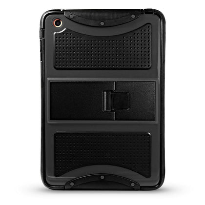 Heavy Dot Case for iPad Mini 1/2/3, Cases, Mobilenzo, MobilEnzo