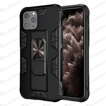 Titan Case for iPhone 11 - Black