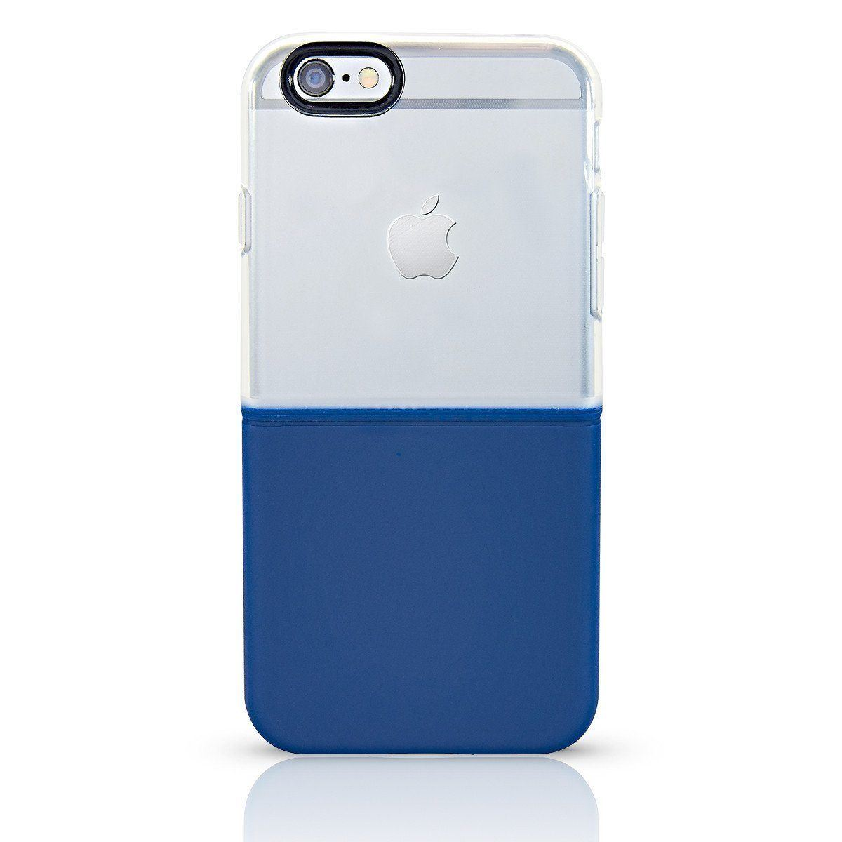 Halfx Case for I6 - Dark Blue