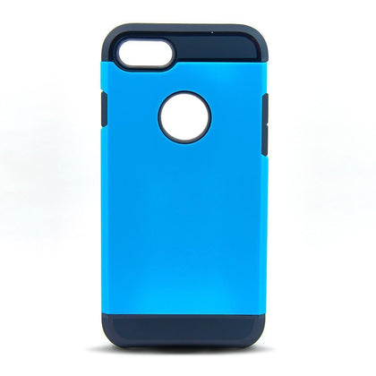 Color Case for iPhone 6 Plus - Blue