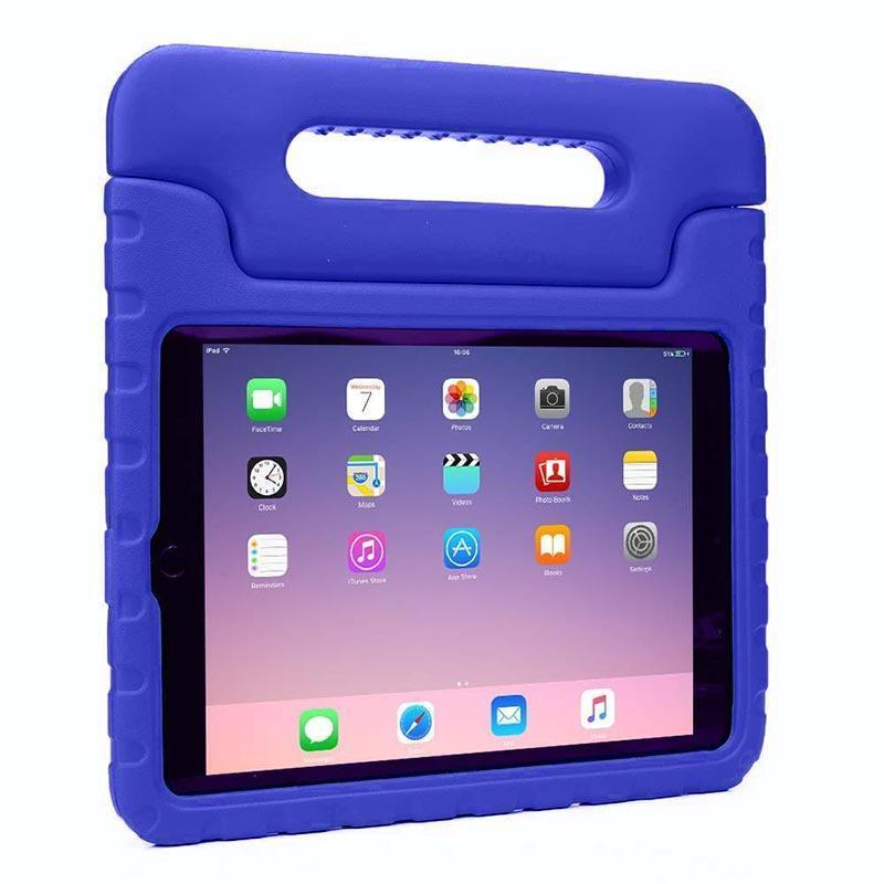 Handle Case (Carry) Case for iPad Mini 1/2/3/4 - Blue