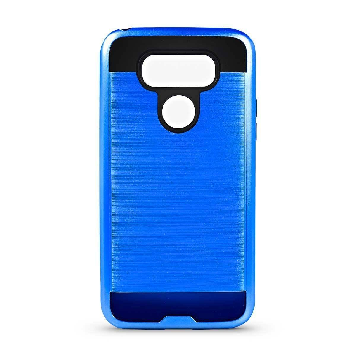 MD Hard Case for LG G6 - Blue
