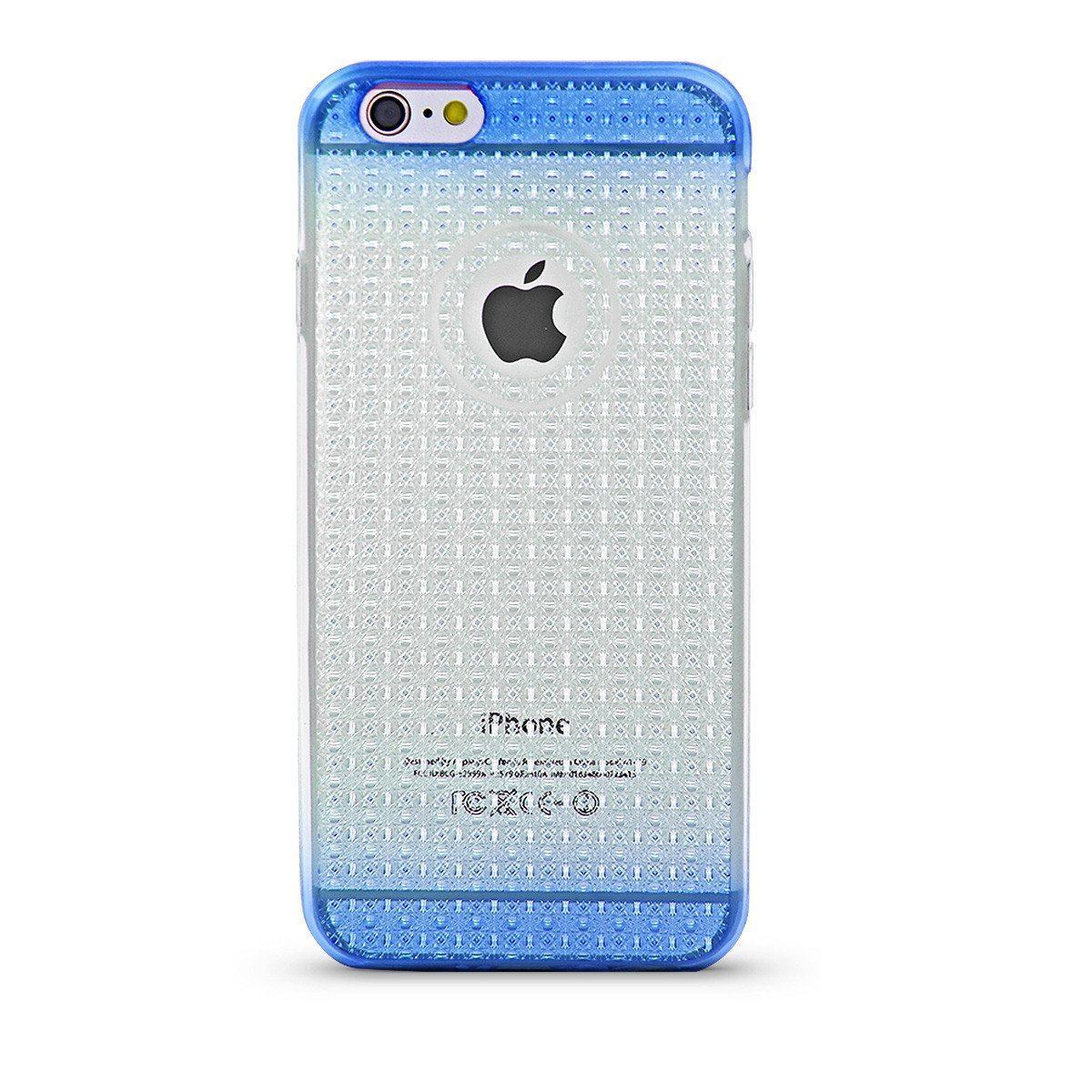 Zoot Case for iPhone 6 Plus - Blue
