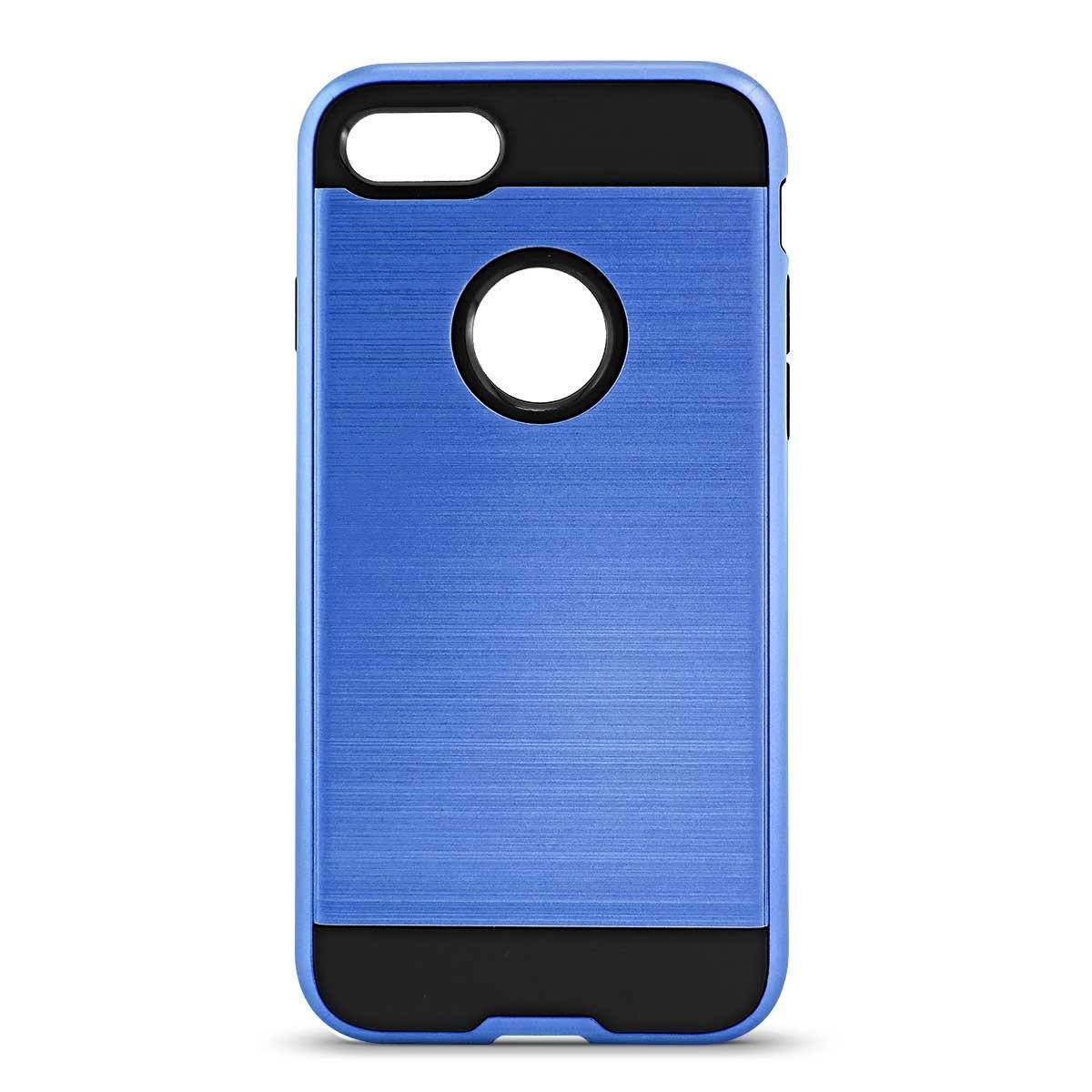 MD Hard Case for iPhone 7 /8 - Blue