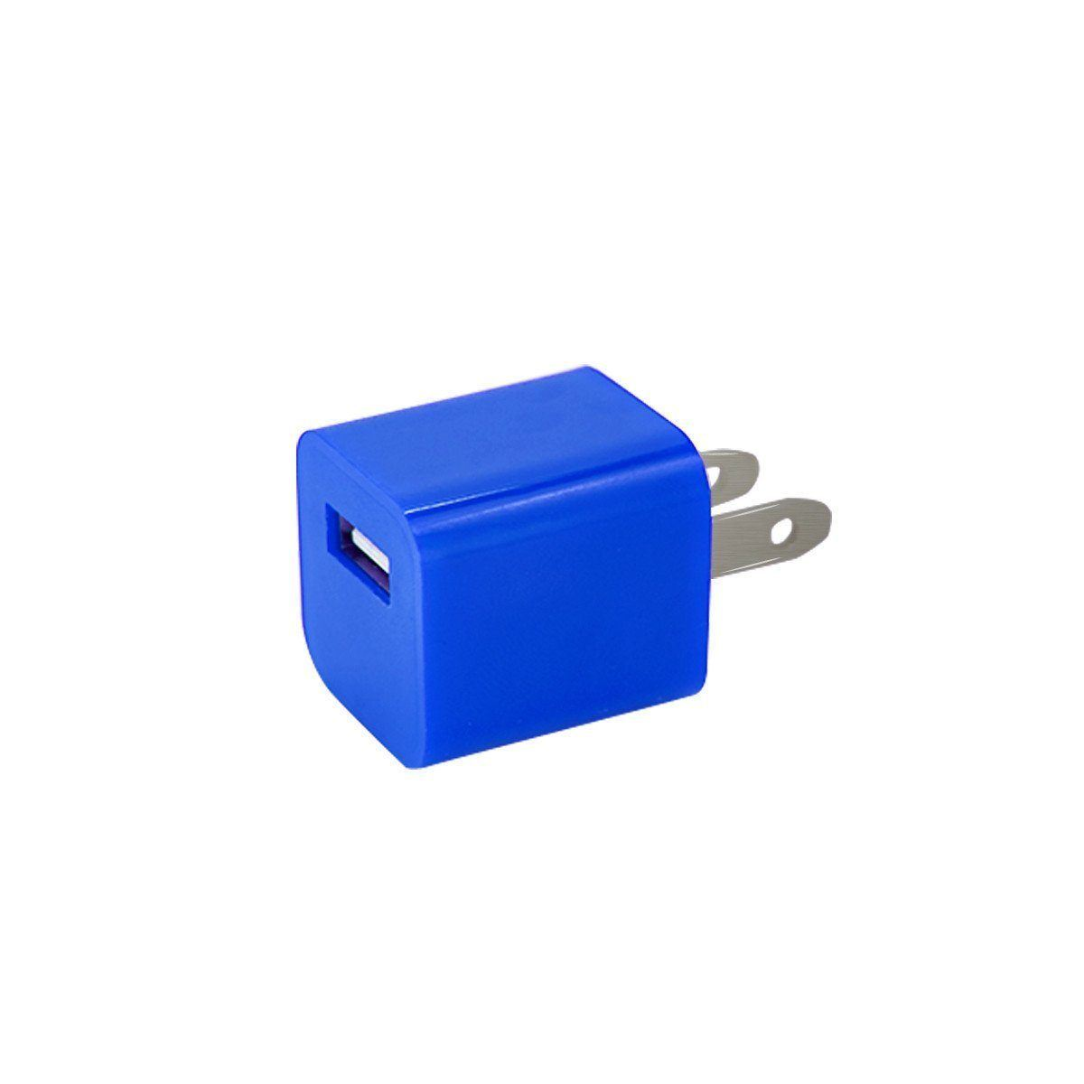 Wall Charger - Blue