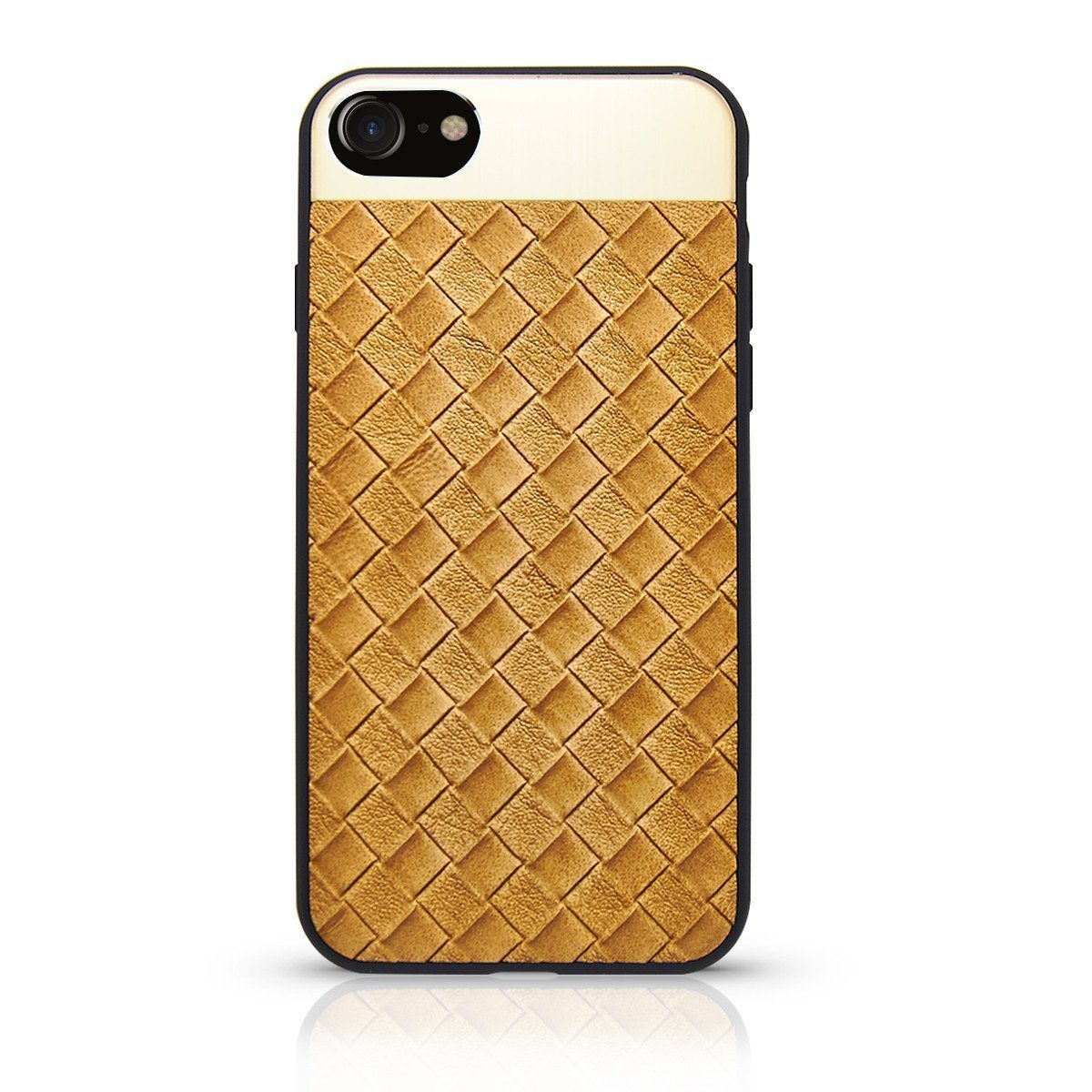 Viper Case for iPhone 7 /8 - Camel