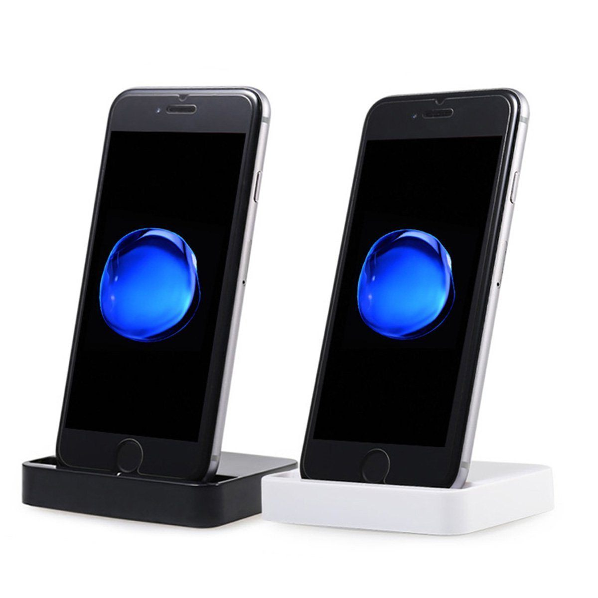 Simple Charging Dock for iPhone