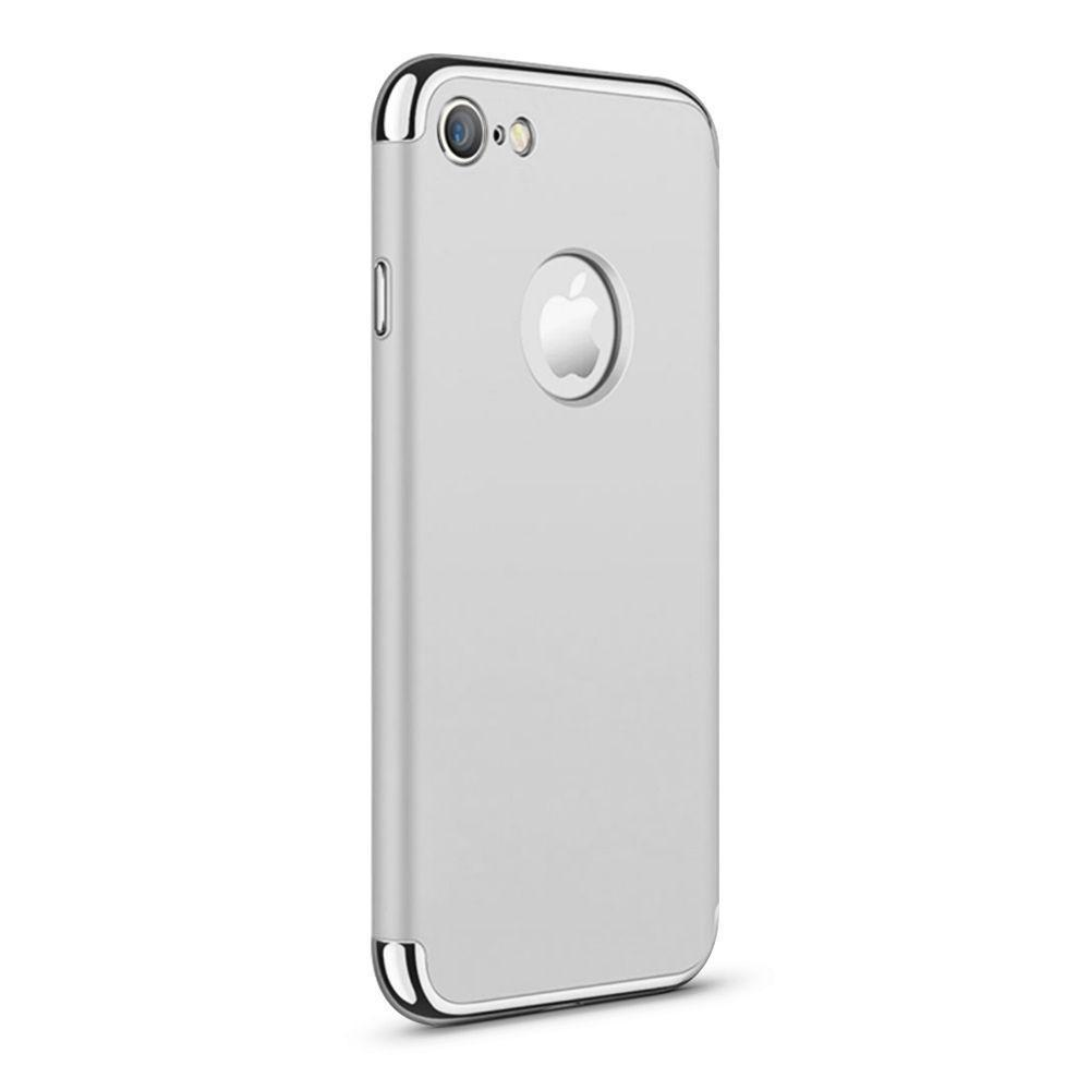 Golden Cover Case for iPhone 7 /8 - Silver