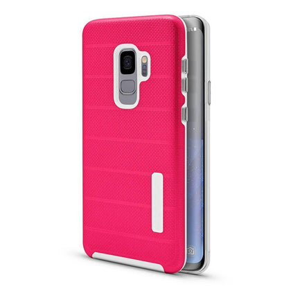 Destiny Case For Samsung Galaxy S9 Plus - Pink