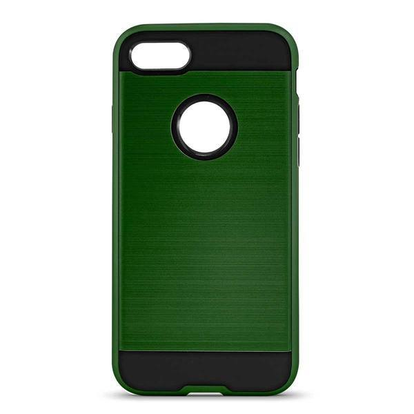 MD Hard Case for iPhone 6 Plus - Dark Green
