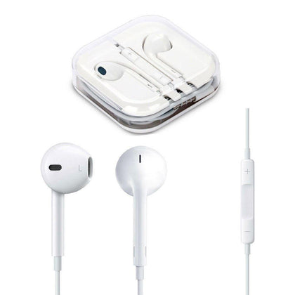 Headset with Microphone iOS, Accessories, Mobilenzo, MobilEnzo