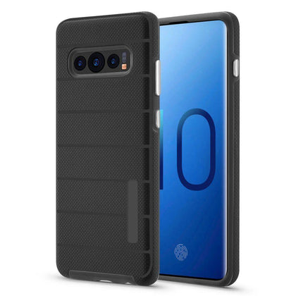 Destiny Case for Samsung Galaxy S10 - Black