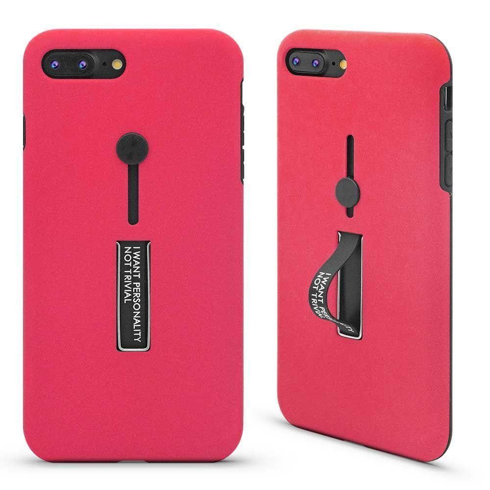 String Case for iPhone 6 - Pink