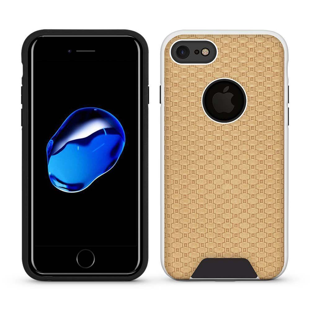Hydra case for iPhone 6 - Gold